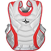 "All-Star VELA Professional Fastpitch 13"" Chest Protector"