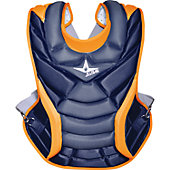 "All-Star Women's Custom System 7 Chest Protector (13"") w/ Th"
