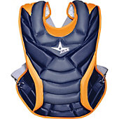 "All-Star Women's Custom System 7 Chest Protector (14 1/2"")"