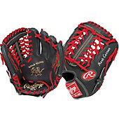 Rawlings Heart of the Hide QuickTurn Personalized Baseball G