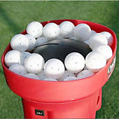 Heater Sports Crusher Fast Mini Poly-Balls (Pack of 24)