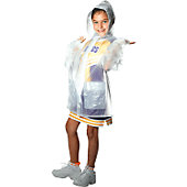 Alleson Athletic Youth Cheerleading Rain Jacket