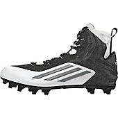 Adidas Adult Crazyquick 2.0 High Molded Football Cleats