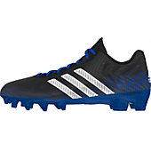 Adidas Men's Crazyquick Low Molded Football Cleats
