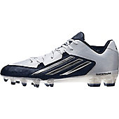 Adidas Adult Crazyquick 2.0 Low Molded Football Cleats