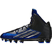 Adidas Adult Crazyquick 2.0 Mid Molded Football Cleats