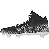 Adidas Adult Crazyquick Mid Detach Football Cleats