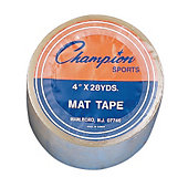 Champion Sports 4 Inch X 28 Yard Mat Tape Roll