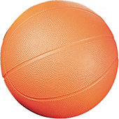 Champion Sports Coated High-Density Foam Basketball