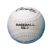 Champion Sports BSC3 Rubber Baseball (Dozen)