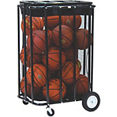 Champion Sports Compact Ball Locker