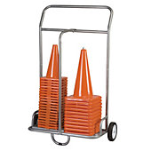 Champion Sports Cone / Scooter Storage Cart