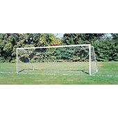 Jaypro 8' x 24' Classic Club Soccer Goal
