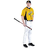 Rawlings Adult Custom 7-Color Baseball Jersey