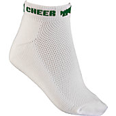 Alleson Athletic Microfiber Megaphone Cheer Sock
