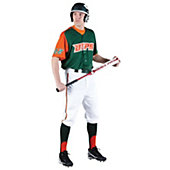 Rawlings Adult 3-Color Custom Baseball Jersey