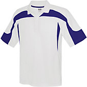 Baw Men's Eagle Cool-Tek Polo