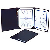 KBA Basketball Coach's Triple Folder