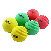 Rawlings Curve Ball Hit Training Set (6 Pack)