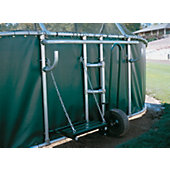 Jaypro Optional Batting Cage Viewing Stand