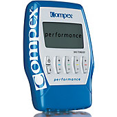 Compex Performance US Muscle Stimulator Kit