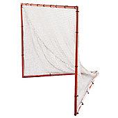 deBeer Gait 4' X 4' /5mm Lacrosse Net