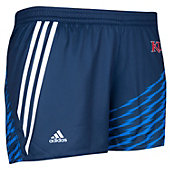 "Adidas miTeam Women's Custom 4"" Baggy Shorts"