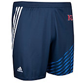 "Adidas miTeam Men's Custom 7"" Baggy Shorts"