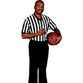 Dalco Pleated Basketball Official's Slack