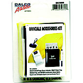 Dalco Official's Accessories Kit