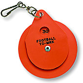 Dalco Football Chain Clip