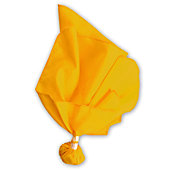 Dalco Football Official's Penalty Flag