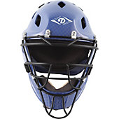 Diamond Edge iX5 Catcher's Helmet