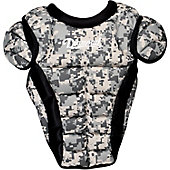 Diamond iX5 Series Camo Chest Protector