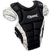 "Diamond iX5 Series Camo 16"" Fastpitch Chest Protector"