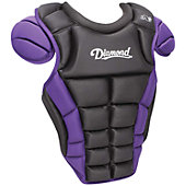 "Diamond iX5 Series 16"" Fastpitch Chest Protector"