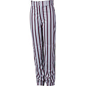 Worth Youth Crazy Pinstripe Pants