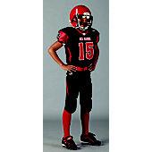 Rawlings Momentum Style Custom Twill Football Jersey (Style
