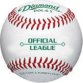 Diamond Junior Size 8.5 BASEBALL (DOZEN)