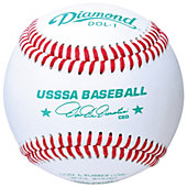 Diamond DOL-1 USSSA Baseball (Dozen)