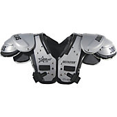 Douglas Adult RB/DB/QB Football Shoulder Pad