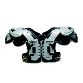 Douglas DP Destroyer Series Adult Football Shoulder Pads
