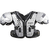 "Douglas Adult OL/DL ""Mr. DZ"" Destroyer Football Shoulder Pad"