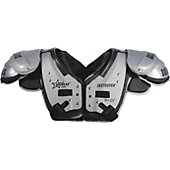 Douglas Adult QB/DB/WR Destroyer Football Shoulder Pad