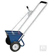 Gared 25 lb. Capacity 2-Wheel Dry Line Marker