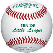 Diamond Senior Little League Baseball (Dozen)
