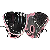 "Louisville Slugger Youth Diva Series 9.5"" Fastpitch Gloves"
