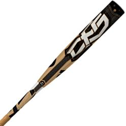 DeMarini 2012 CF5 -3 Adult Baseball Bat