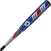 DeMarini 2013 M2M -3 Adult Baseball Bat (BBCOR)