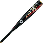 "DeMarini 2014 Voodoo Paradox -9 Big Barrel Baseball Bat (2 5/8"")"